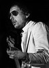 Bob Dylan in 1974 Concert