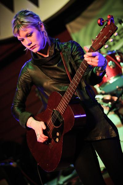 Trixie Whitley