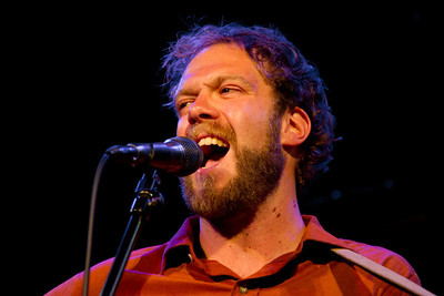 Record release party. 6/16/2011 Great American Music Hall, San Francisco  My portfolio at www.skaffari.fi  On Facebook http://www.facebook.com/Miikka.Skaffari.Photography
