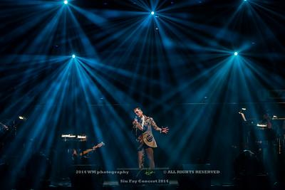 Siu Fay Concert 2014 -依然小肥2014演唱會
