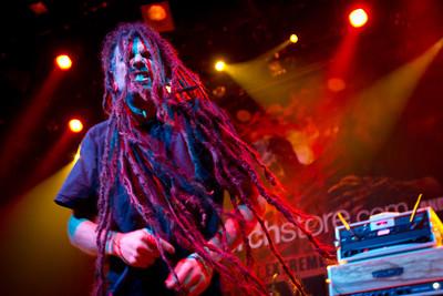 Six Feet Under  7/29/2011, Summer Slaughter Tour, The Fillmore, San Francisco  My portfolio at http://www.skaffari.fi  On Facebook http://www.facebook.com/Miikka.Skaffari.Photography