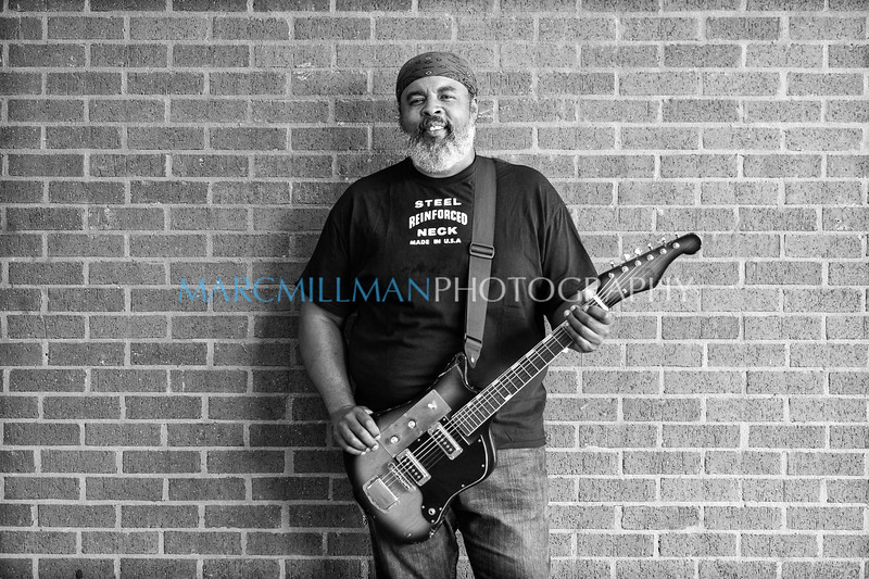 """Alvin """"Youngblood"""" Hart #1 (Six String Slingers- Tue 5/1/18)"""