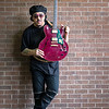Leo Nocentelli #1 (Six String Slingers- Tue 5/1/18)