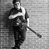 Leo Nocentelli #2 (Six String Slingers- Tue 5/1/18)