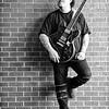 Leo Nocentelli #3 (Six String Slingers- Tue 5/1/18)