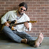 """""""West Bank"""" Mike Doussan #1 (Six String Slingers- Tue 5/1/18)"""