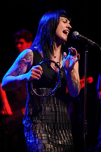Nancy Quade - SKILLWAX  |  15. Nov. 2012