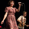 Skinny Lister@The Fillmore in Philly :