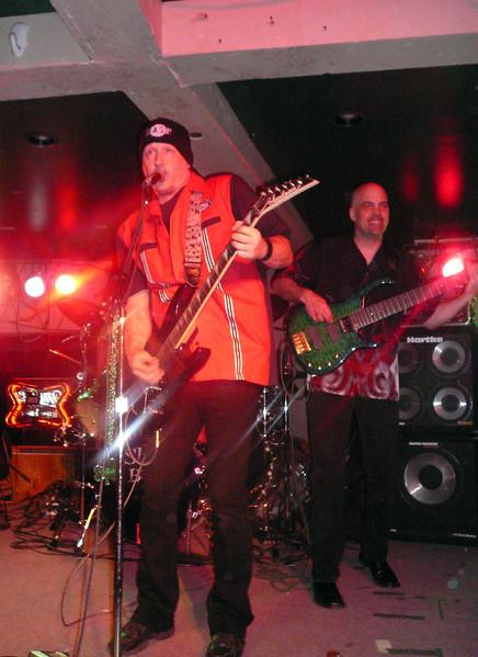 Slam Bang at Penny Road 2006