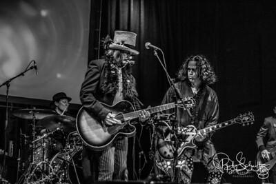 Slambovian Circus of Dreams @ Roy's Hall 12-2-16