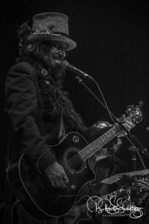 Slambovian Circus of Dreams @ Roy's Hall 12-2-16