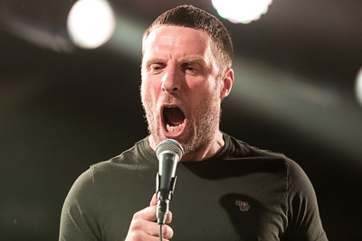 Jason Williamson, Sleaford Mods
