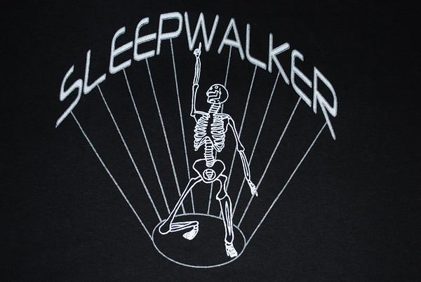 Sleepwalker Dump