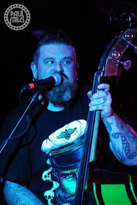 Dave Rumbler