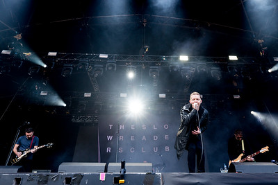 Kendal Calling, Penrith, UK - 28 July 2018
