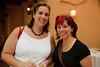 Nadia Klein and Tori Lindsay (SLSQ Summer Chamber Music Seminar 2010)
