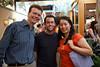 Scott St. John, x and Sharon Wei St. john