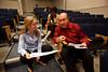 Lesley Robertson, Annalee Patipatanakoon and Jamie Parker (SLSQ Summer Chamber Music Seminar 2010)