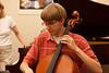 (SLSQ Summer Chamber Music Seminar 2010)