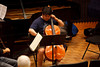 Warren Wu at masterclass (SLSQ Summer Chamber Music Seminar 2010)