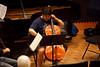 Warren Wu at masterclass (SLSQ Summer Chamber Music Seminar 2010)