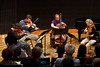 The St. Lawrence String Quartet (SLSQ Summer Chamber Music Seminar 2010)