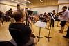 Chris Costanza plays a CPE Bach cello concerto (SLSQ Summer Chamber Music Seminar 2010)