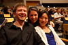 Alan Richardson, Shannon Thomas and Michelle Lie (SLSQ Summer Chamber Music Seminar 2010)