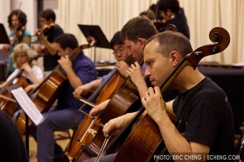 Chris Costanza (SLSQ Summer Chamber Music Seminar 2010)