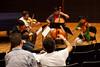 Scott St. John and Roman Borys coach the Hausmann Quartet (SLSQ Summer Chamber Music Seminar 2010)