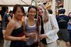 Christine Choi, x and Lesley Robertson (SLSQ Summer Chamber Music Seminar 2010)
