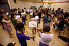 Gigantic chamber orchestra sight reading session (SLSQ Summer Chamber Music Seminar 2010)