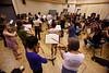 Gigantic chamber orchestra sight reading session (SLSQ Summer Chamber Music Seminar 2010)