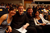 Aeolus Quartet: Michelle Lie, Rachel Shapiro, Greg Luce, Alan Richardson (SLSQ Summer Chamber Music Seminar 2010)