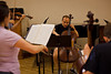 Chris Costanza plays a CPE Bach cello concerto (SLSQ Summer Chamber Music Seminar 2010)