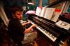 John Provine reads Dvorak (SLSQ Summer Chamber Music Seminar 2010)