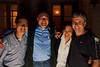 Ivan Chan with the Gryphon Trio: Jamie Parker, Annalee Patipatanakoon, Roman Borys (SLSQ Summer Chamber Music Seminar 2010)