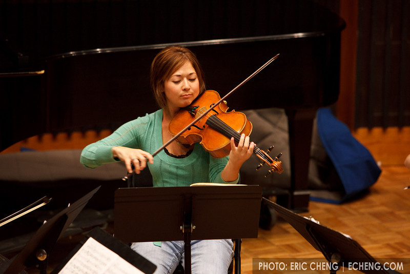 Ivy Zenobi (SLSQ Summer Chamber Music Seminar 2010)