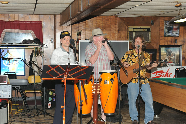 Smitty , Bob Shaw,  Sitar Bob, Nick at  Babes