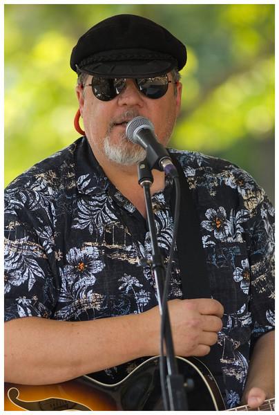 Smokin Blues Band - Len Eldridge, Dany Tremblay, Darrel MacDonald & Phil Triolo