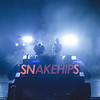 Snakehips, Nov 18, 2016 at Warfield