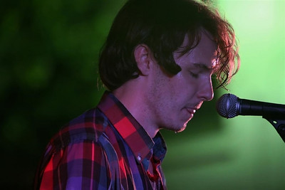 Jesse Coppenbarger--07/25/09