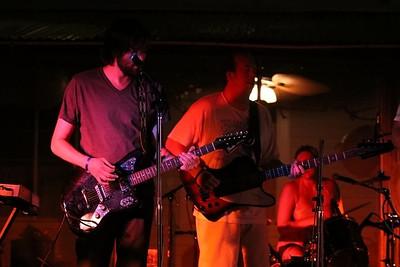 Roosevelt Noise--07/25/09