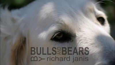 """""""Bulls and Bears"""", first take with lead guitar. 2016 12 08"""
