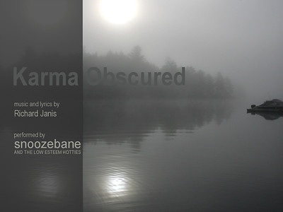 """""""Karma Obscured"""", by Snoozebane."""