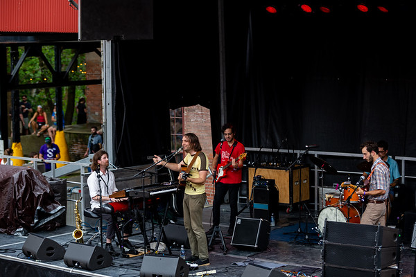 Skyway Man at Solid Sound Festival 2019. Photo by Tony Vasquez for Jams Plus Media.