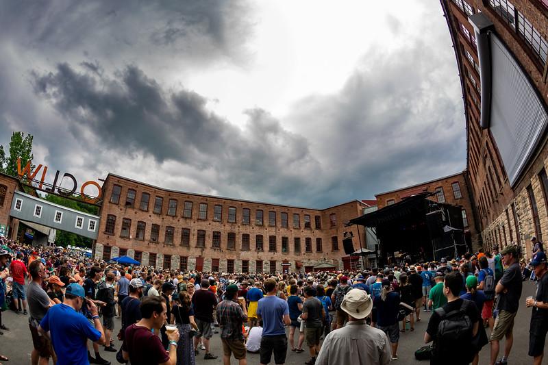 Solid Sound Festival 2019. Photo by Tony Vasquez for Jams Plus Media.