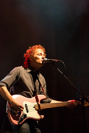 John Stirratt of Wilco