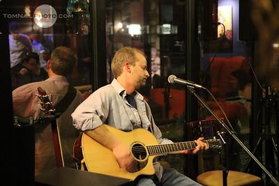 open mic songwriter dubstep 215
