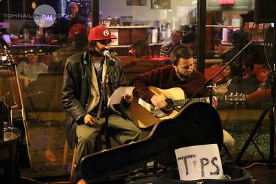 open mic songwriter dubstep 201